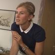 Novinarka POP TV iskreno o tem, da zaradi službe včasih tudi joka