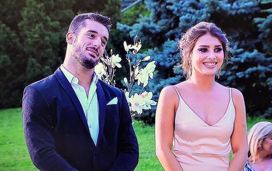 Josip Kotlar odkrito o tem, da je spet samski in zakaj ni več z mlado Natali (foto: Prt scr POP TV)