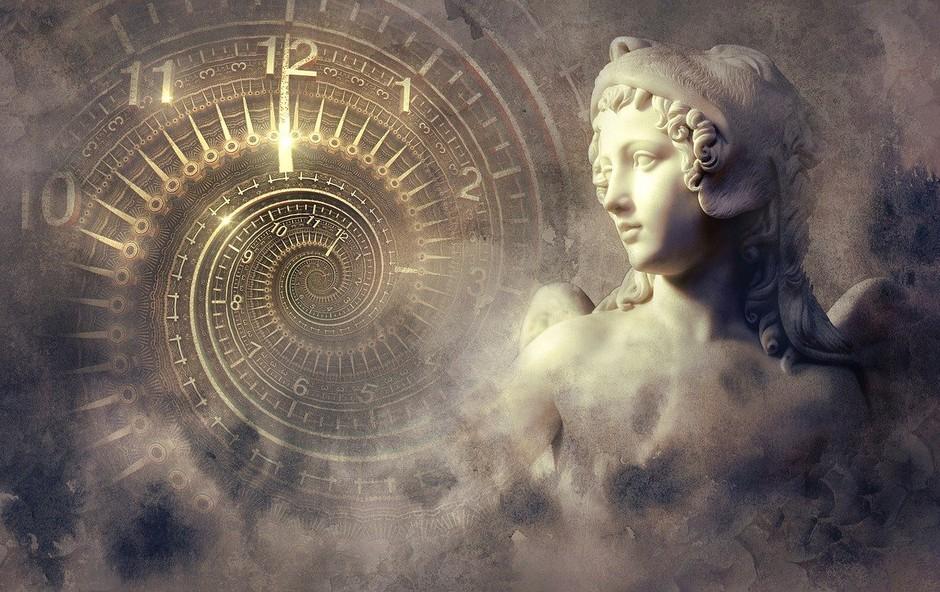 Nebeška inspiracija za mesec junij: Dogajali se bodo karmični preobrati! (foto: Pixabay)