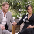 Princ Harry in Meghan v velikem intervjuju z Oprah Winfrey: Archie bo dobil sestrico