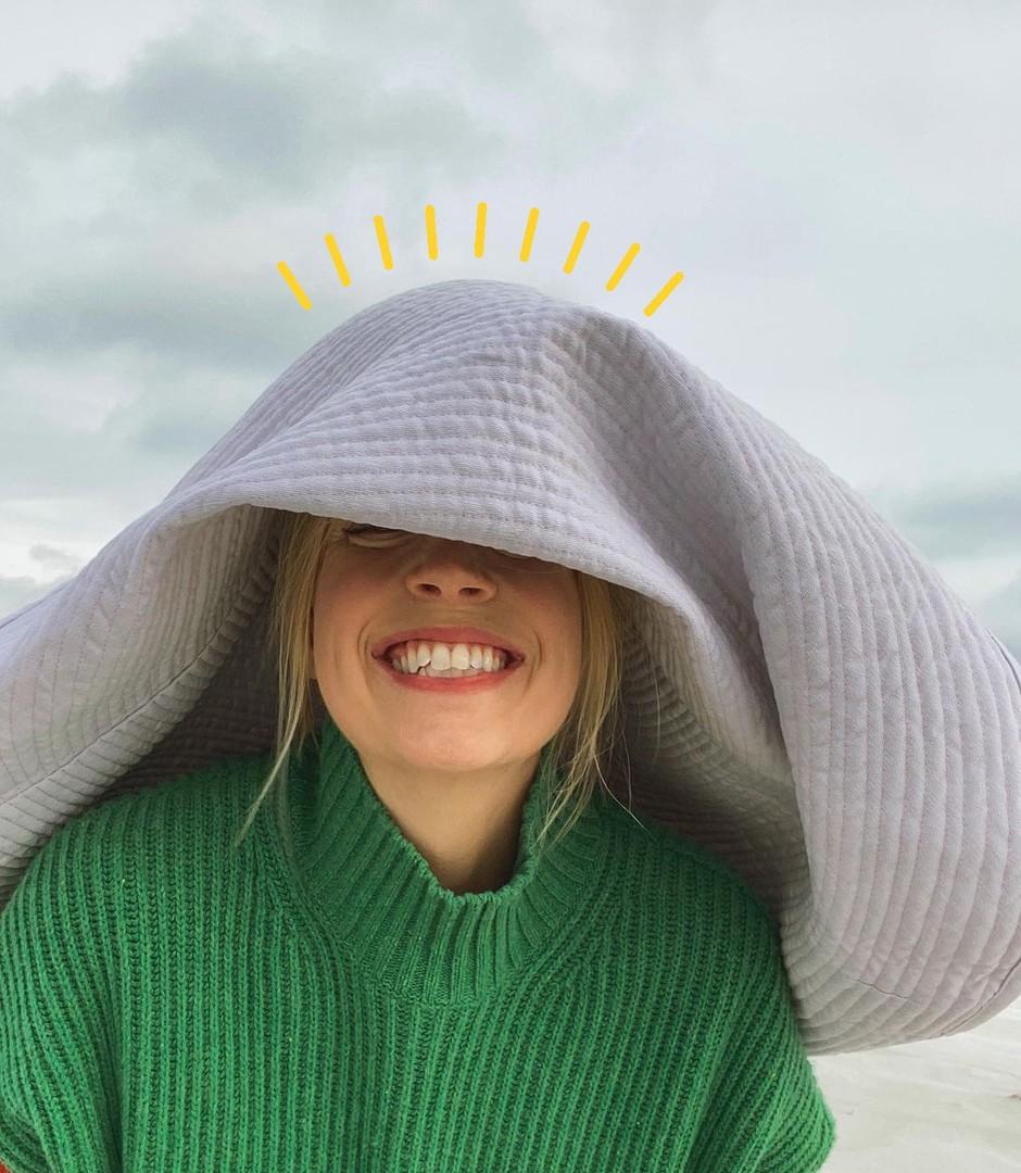 Frizerji pravijo: TA pričeska bo iz tvojega obraza odštela 10 let (in ja, deluje!) (foto: Profimedia)