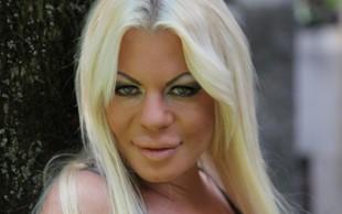 Neverjetno, takšna lepotica je mama Urške Čepin, fotografija vas bo osupnila