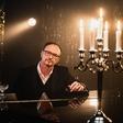 Glasbenik Rudolf Gas: Samo brez kompromisov!