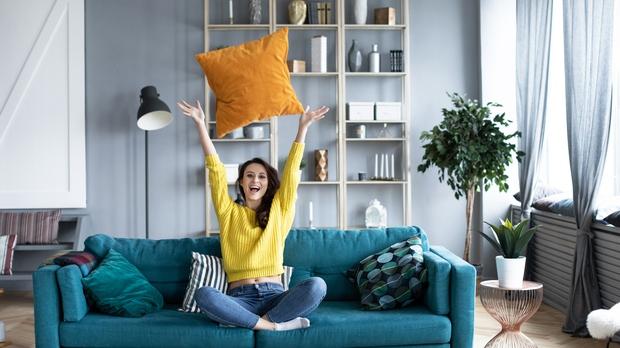 Povej mi, kakšno stanovanje imaš, in povem ti, kdo si - ali to pri vas drži? (foto: SHUTTERSTOCK)