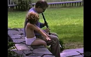 Woody Allen je norosti obtoževal Mio, čeprav so ga mnogi videli zlorabljati Dylan