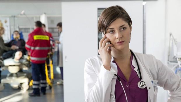 Katharina Nesytowa iz serije Mladi zdravniki na preizkušnji na TV3 (foto: TV3)