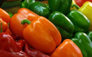 Ne boste verjeli, koliko ta trenutek za kilogram paprike zaračunajo v Nemčiji!