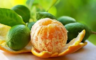 Vedno odvržete lupino pomaranče? Škoda. V resnici bi jo lahko uporabili za toliko tega!