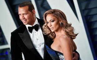 Jennifer Lopez in njene večne ljubezenske zdrahe: Večkrat je našla usodno ljubezen, a se ji ni izšlo