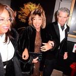 Oprah, Tina in njen soprog. (foto: Foto: Profimedia)