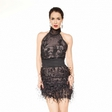 To je verjetno daleč najbolj lepa modna kombinacija Lili Žagar, kar smo jih videli v zadnjem času