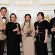 Na Oskarjih slavil film Dežela nomadov