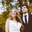 Ljubezenska pravljica Hajdi Korošec Jazbinšek: To je njen 11 let mlajši mož, kaj nista sanjski par