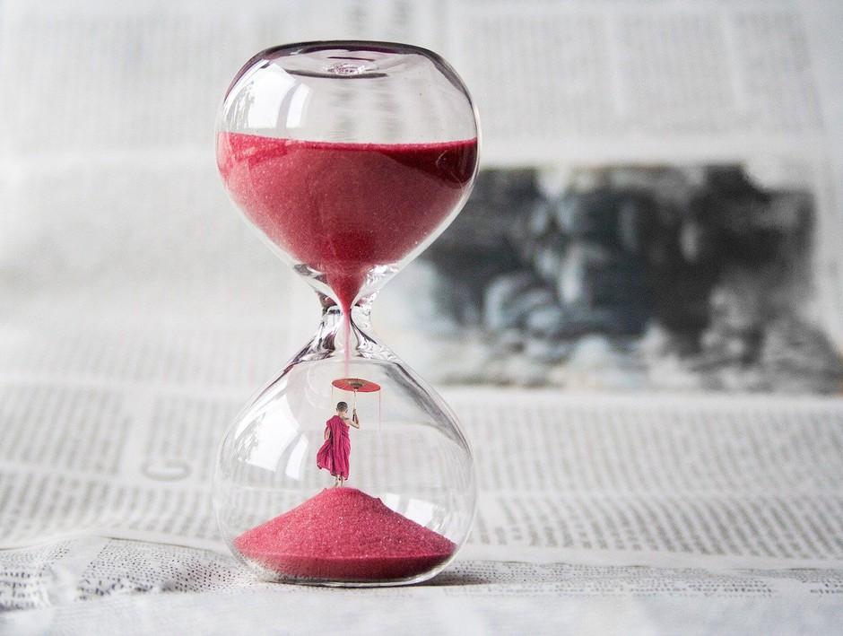 Energijska napoved: Smo na točki zaključka trenutne situacije (foto: Pixabay)