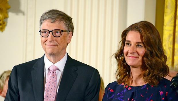 To pa je marsikoga presenetilo: Eden najbogatejših parov na svetu, Bill in Melinda Gates, se ločuje! (foto: Profimedia)