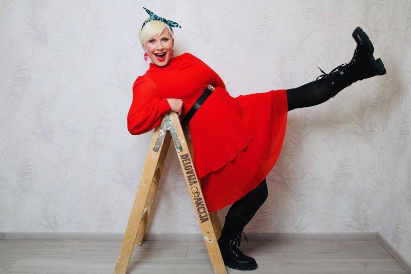 Ana Praznik