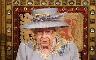 Skrivnost je razkrita: Zdaj je jasno, kako si je kraljica Elizabeta II. opomogla po smrti soproga Philipa