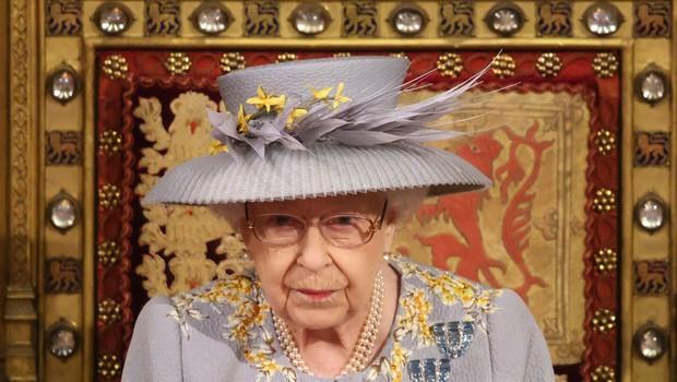 Kako žalostno! Kraljica Elizabeta II. več kot očitno pogreša svojega preminulega soproga, poglejte ta prizor (foto: Profimedia)