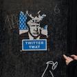 Trumpov novi blog (skoraj) NIHČE ne povoha!