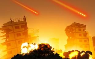 TikTok uporabnica delila pretresljive trenutke življenja v Gazi (skozi oči Palestincev)