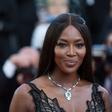 Britanska manekenka Naomi Campbell pri 50. letih rodila hčerko