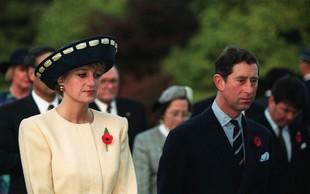 BBC in novinar sta se opravičila za prevaro na poti do intervjuja s princeso Diano