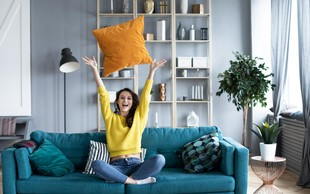 Vaš dom je ogledalo vaše duše, bodite pozorni na vibracije v stanovanjskem prostoru
