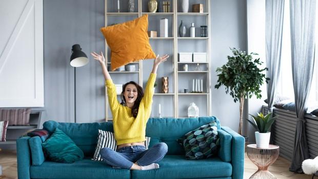 Vaš dom je ogledalo vaše duše, bodite pozorni na vibracije v stanovanjskem prostoru (foto: Foto: Shutterstock)