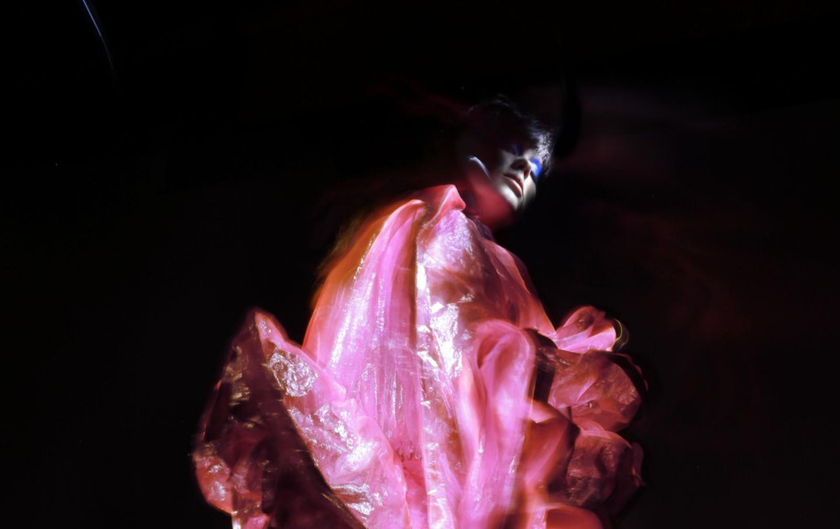 Modni fotograf Marijo Zupanov ne skriva dejstva, da ga moda naravnost fascinira (foto: Foto: Zupanov)