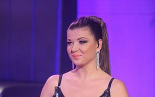 Jasna Kuljaj je v bikiniju prava paša za oči, pokazala je svojo čvrsto zadnjico in vitko postavo