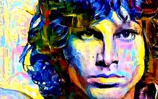 Zakaj se je Jim Morrison pretvarjal, da je njegova družina mrtva?