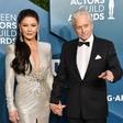 Catherine Zeta Jones in Michael Douglas: Več kot 20 let srečnega zakona!