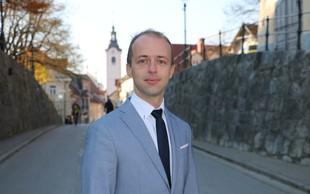 """Tomaž Simetinger: """"Presenetilo me je, da je pri nas največ inštrumentalistov"""""""