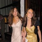 Kate Middleton s sestro Pippo, s katero se odlično razumeta. (foto: Foto: Profimedia Profimedia)
