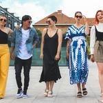 To je novica za vse ljubitelje mode: k nam je končno prišla ta tako zelo zaželena modna platforma! (foto: Urška Pečnik)