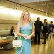 FOTO: Oprave, v katerih je Ana Tavčar Pirkovič najbolj navdušila, pri njej lahko dobite odličen modni navdih
