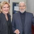 Sta se Boris Cavazza in Ksenija Benedetti res razšla? To odgovarja Ksenija