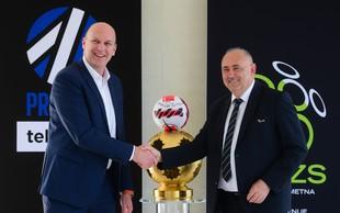 Novo obdobje: z novo sezono Prva liga Telemach