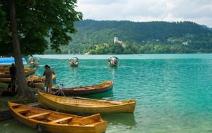 Vpliv podnebnih sprememb v Sloveniji
