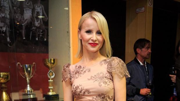 Obeležila je abrahama, a je še vedno kot 30-letnica: Danijela Martinović je priredila zabavo v Sloveniji! (foto: mediaspeed.net)