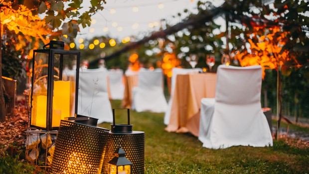 Kulinarično doživetje z vrhunskimi chefi v Grajskem vinogradu