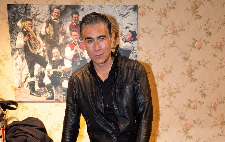 Ste že videli dom Jana Plestenjaka, tako sanjski je (foto: mediaspeed.net)