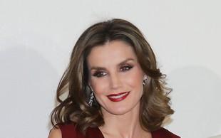 Španska kraljica Letizia: Inteligentna mlada ženska je zaradi ljubezni zatajila samo sebe
