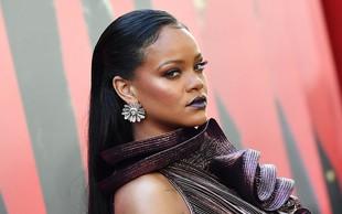 Kako je Rihanna uradno postala milijarderka in s tem najbogatejša glasbenica na svetu