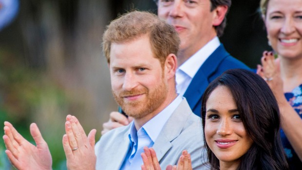 Montecito, CA - Prince Harry and Meghan Markle, Duke and Duchess of Sussex have welcomed their second child. Archie Mountbatten is now a big brother of his little sister Lilibet 'Lili' Diana Mountbatten-Windsor, named after the nickname of Queen Elizabeth II.<br /> <br /> *UK Clients - Pictures Containing Children<br /> Please Pixelate Face Prior To Publication*,Image: 614534402, License: Rights-managed, Restrictions: RIGHTS: WORLDWIDE EXCEPT IN NETHERLANDS, Model Release: no, Credit line: Profimedia (foto: Foto: Profimedia Profimedia)