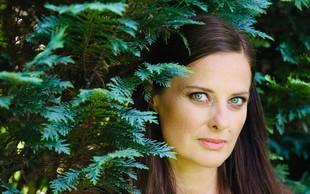 Pisateljica Irena Svetek: Pri kriminalki moraš začeti od zadaj