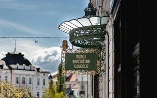 Bankarium - muzej bančništva Slovenije: Bančna dediščina na Slovenskem od leta 1820
