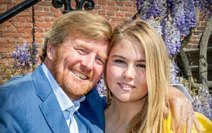 Bodoča nizozemska kraljica je naredila neverjetno potezo: Noče denarja, ki ji pripada!