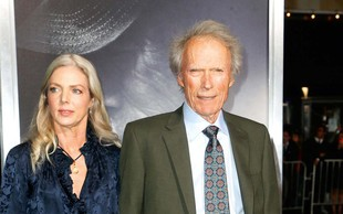 Spoznajte Laurie Murray, skrivno hčerko hollywoodske legende Clinta Eastwooda