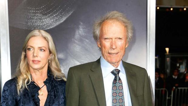 Spoznajte Laurie Murray, skrivno hčerko hollywoodske legende Clinta Eastwooda (foto: Profimedia)